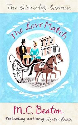 The Love Match - Waverley Women 3 (Paperback)