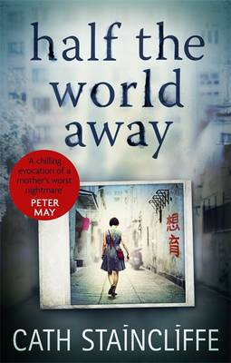 Half the World Away (Paperback)