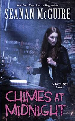 Chimes at Midnight - Toby Daye Book 7 (Paperback)