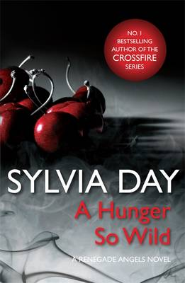 A Hunger So Wild (A Renegade Angels Novel) - Renegade Angels (Paperback)