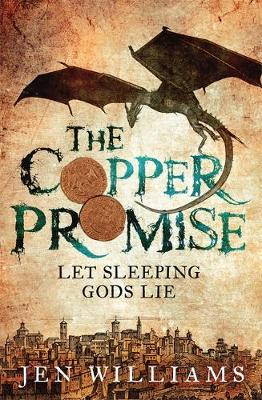 The Copper Promise (Complete Novel) - Copper Cat (Paperback)