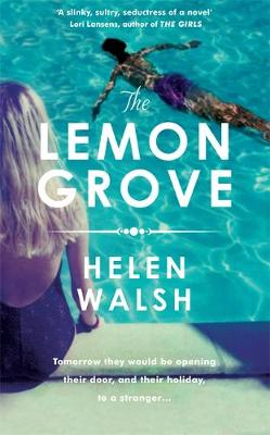 The Lemon Grove (Hardback)