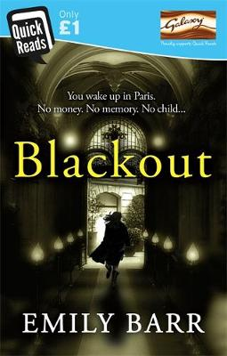 Blackout 2014 - Quick Reads (Paperback)