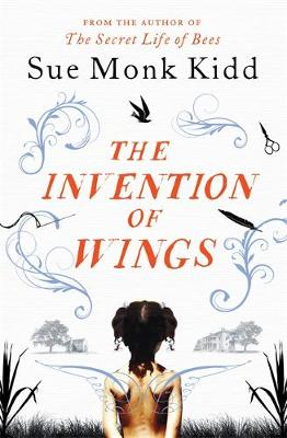 The Invention of Wings (Hardback)