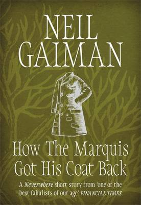 How the Marquis Got His Coat Back (Paperback)