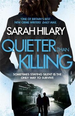 Quieter Than Killing - D.I. Marnie Rome 4 (Hardback)