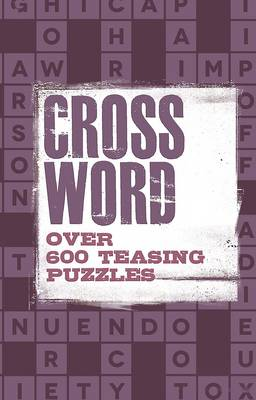 Crossword (Spiral bound)