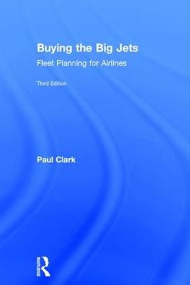 Cover Buying the Big Jets: Fleet Planning for Airlines