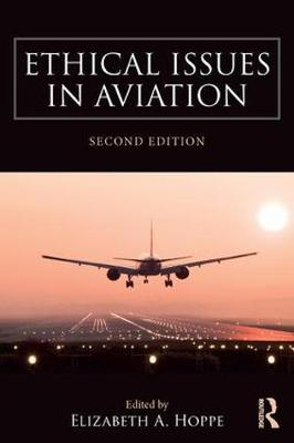 Cover Ethical Issues in Aviation