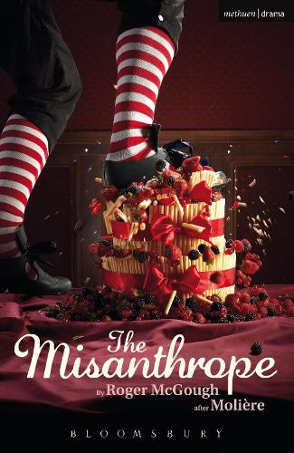 The Misanthrope - Modern Plays (Paperback)
