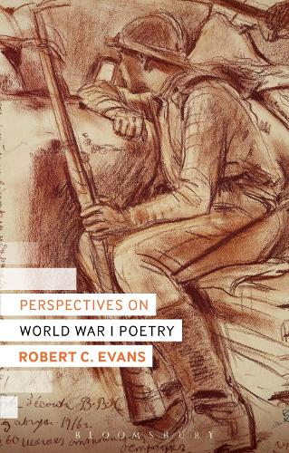 Perspectives on World War I Poetry (Paperback)
