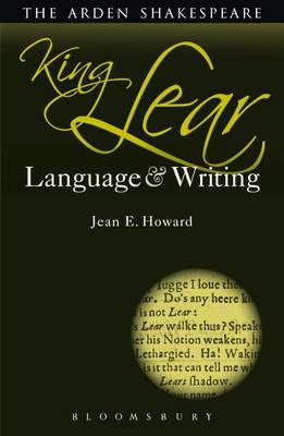 King Lear: Language and Writing - Arden Student Skills: Language and Writing (Hardback)
