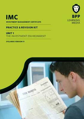 IMC Unit 1 Syllabus Version 11: Revision Kit (Paperback)