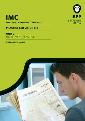 IMC Unit 2 Syllabus Version 11: Revision Kit (Paperback)