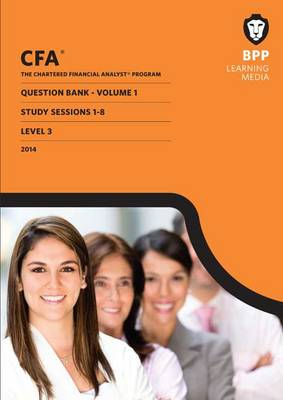 CFA Level 3: Question Bank (Paperback)