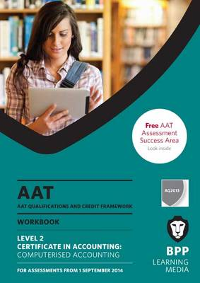 AAT Computerised Accounting: Workbook (Paperback)