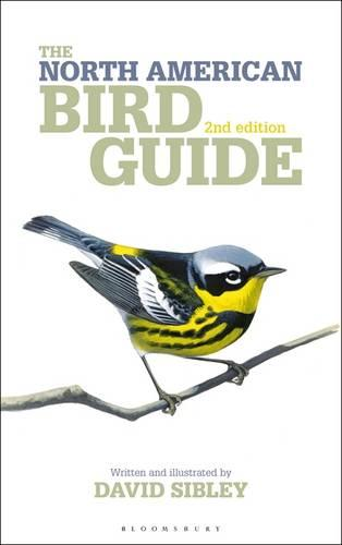 The North American Bird Guide (Paperback)