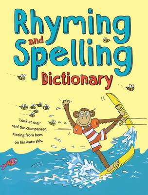 Rhyming and Spelling Dictionary (Hardback)