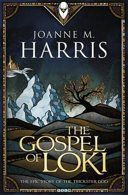 The Gospel of Loki (Hardback)
