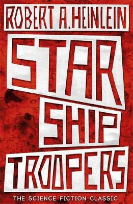 Starship Troopers (Paperback)