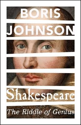 Cover Shakespeare: The Riddle of Genius