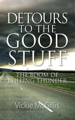 Cover Detours to the Good Stuff: The Boom of Rolling Thunder