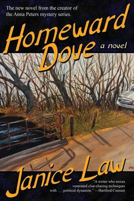 Cover Homeward Dove