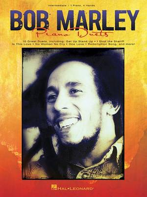 Cover Bob Marley for Piano Duet