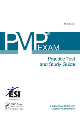 PMP Exam Practice Test and Study Guide - ESI International Project Management Series 16 (Paperback)