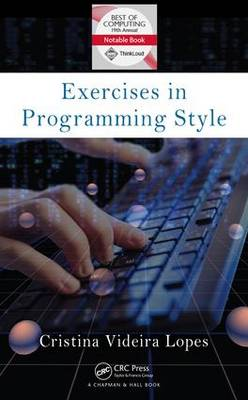 Exercises in Programming Style (Paperback)