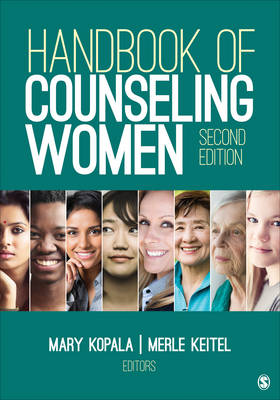 Handbook of Counseling Women