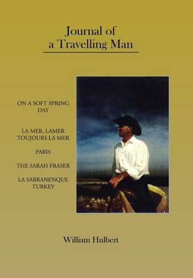 Journal of a Travelling Man (Hardback)