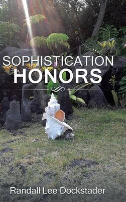 Cover Sophistication Honors: Syncronic Destiny