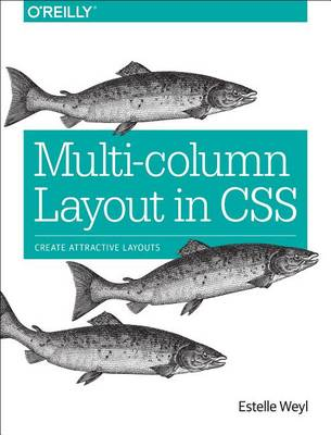 Cover Multi-Column Layout in CSS: Create Attractive Layouts