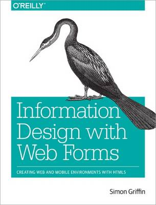 Cover Information Design with Web Forms
