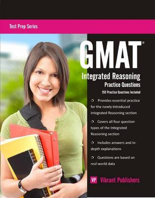 GMAT Integrated Reasoning Practice Questions (Paperback)