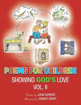 Poems for Children: Showing God's Love Vol. II (Paperback)