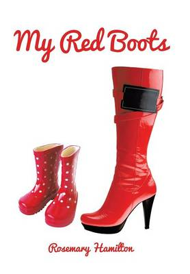 My Red Boots (Hardback)