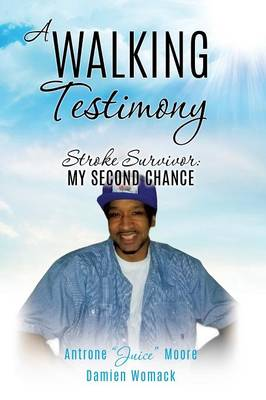 Cover A Walking Testimony