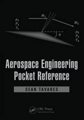 Aerospace Engineering Pocket Reference (Paperback)