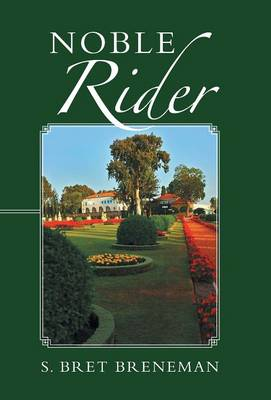 Cover Noble Rider