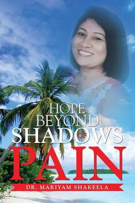 Cover Hope Beyond Shadows of Pain