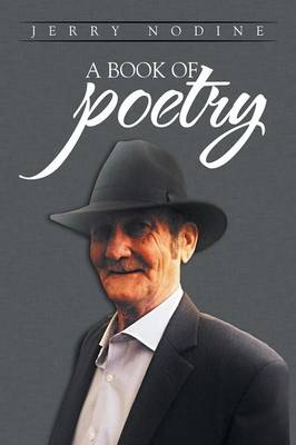 Cover A Book of Poetry