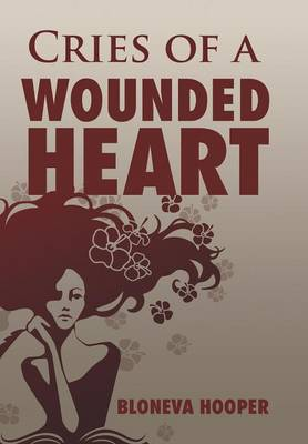 Cover Cries of a Wounded Heart