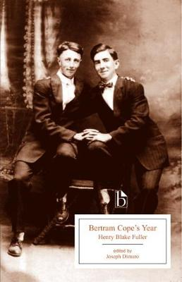 Bertram Cope's Year (Paperback)