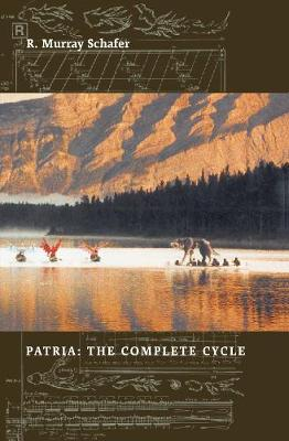 Patria: The Complete Cycle (Paperback)