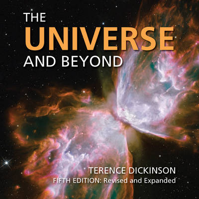 The Universe and Beyond (Hardback)
