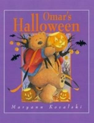 Cover Omar's Halloween