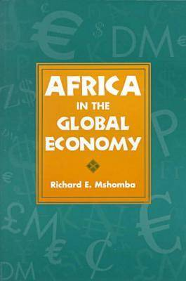 Africa in the Global Economy (Paperback)