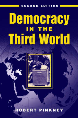 Democracy in the Third World (Hardback)